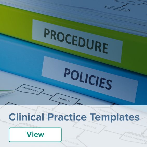 Podiatry Templates